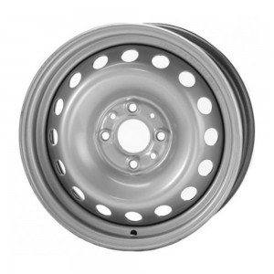 TREBL  Volkswagen  9685  6,5R16 5*120 ET51  d65,1  Silver  [9122368]