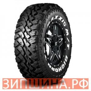 245/70R16C 113/110Q TL MAXXIS BIGHORN MT764
