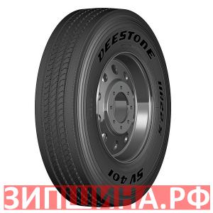 235/75R17,5 143/141L TL M/S DEESTONE SV401