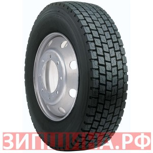 315/70R22,5 ZT RETREAD STD VEGUMA RDE-2