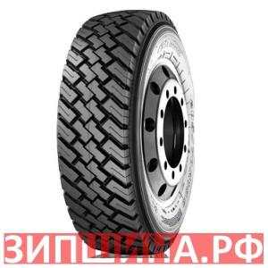 8,25R16(215R406) PR14 128/126L TT M/S GT RADIAL GT678 (DR)