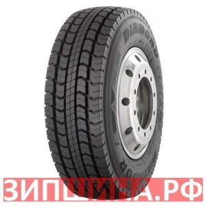 315/70R22,5 152/148L TL 3PMSF MATADOR DH1