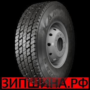 А/шина 235/75 R17.5 KAMA NR202