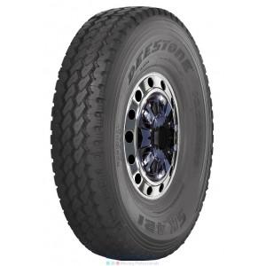 7,50R16(225R406) DEESTONE SK421 PR14 122/121L TL M/S